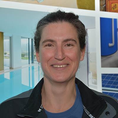 Anja Brück . MLZ