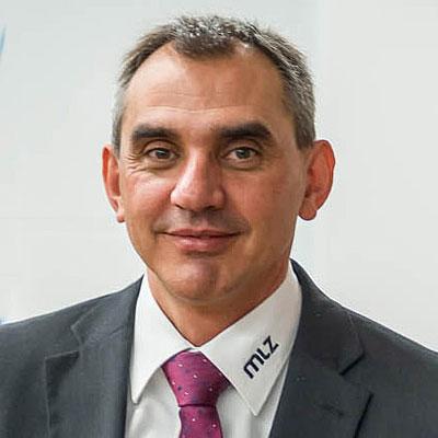 Heiko Zeuner