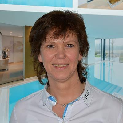 Kerstin Bördner