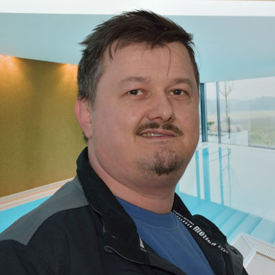 Stefan Timis