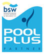 Pool Plus Gütesiegel