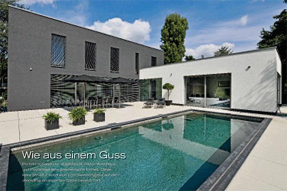 Mlz Pools & Wellness . Presse 20 Tolle Swimmingpool Designs Geometrisch